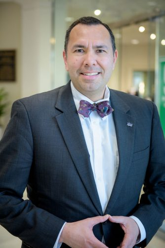 New Director Leads Career and Professional Development at HPU