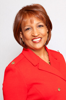 HPU MLK Day Worship Service to Feature AME Church's First Female Bishop