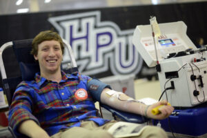 Blood Drive Anthony Vita 1.13