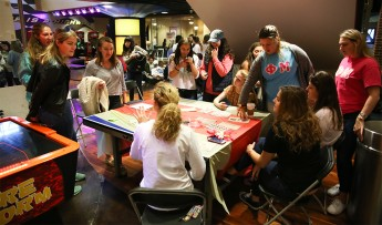 Sorority Raises $9,000 for Children's Miracle Network