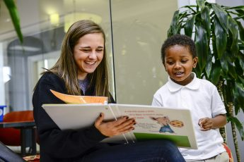 School of Education Awarded Grant to Prepare Rising Principals