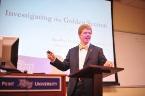 Bradley Taylor Presentation
