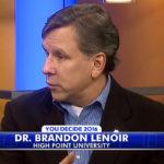 Brandon Lenoir