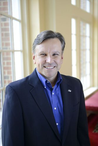 HPU's Dr. Brandon Lenoir Offers Expertise on Government Shutdown