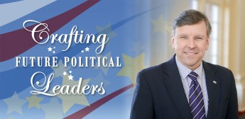 Faculty Profile: Crafting Future Political Leaders