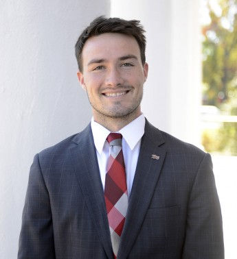 Class of 2016 Profile: Brandon Sloan Begins Banking Career