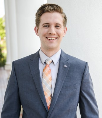 HPU Welcomes Hurst in Office of Research and Planning