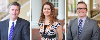 Chemistry Faculty Present Research at National Conference
