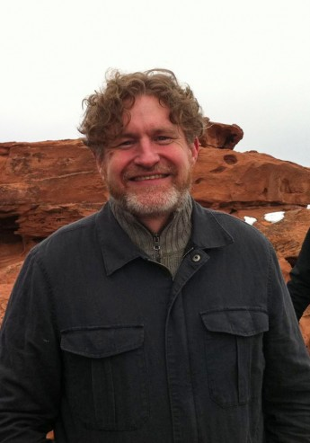Phoenix Reading Series to Feature Brian Evenson