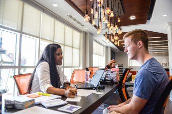 HPU's Success Coaches: Remembering the Beginning