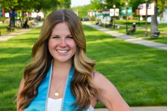 Class of 2015 Outcomes: Brittany Matters Coordinates New Business