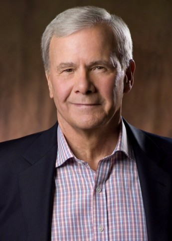Distinguished Journalist Tom Brokaw to Give HPU's 91st Commencement Address