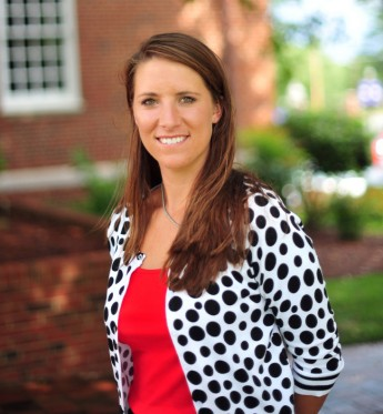 HPU Welcomes Walter to Admissions Team