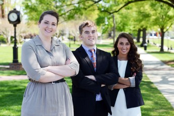 Students Awarded $15,000 in Start-Up Funds at Business Plan Competition