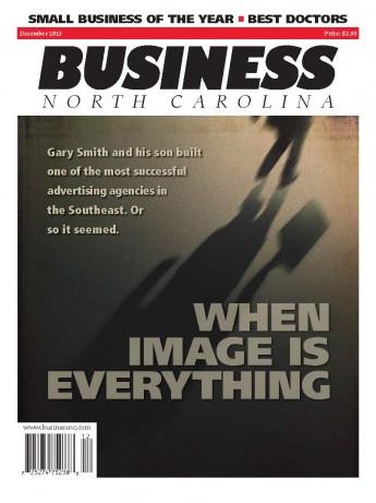 Business North Carolina Feature: December 2013