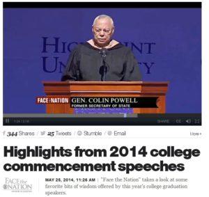 CBS Colin Powell