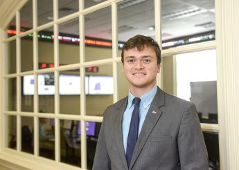 Student Interns at Vanderbilt Mortgage and Finance