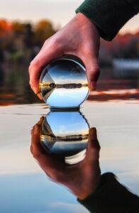 Callie Klinkmueller - crystal ball 2