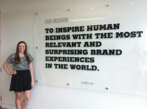 Cara Read Internship