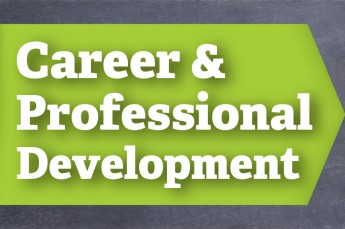 Freshmen: Connect with Career & Professional Development Today