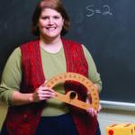 High Point University Professor Lisa Carnell
