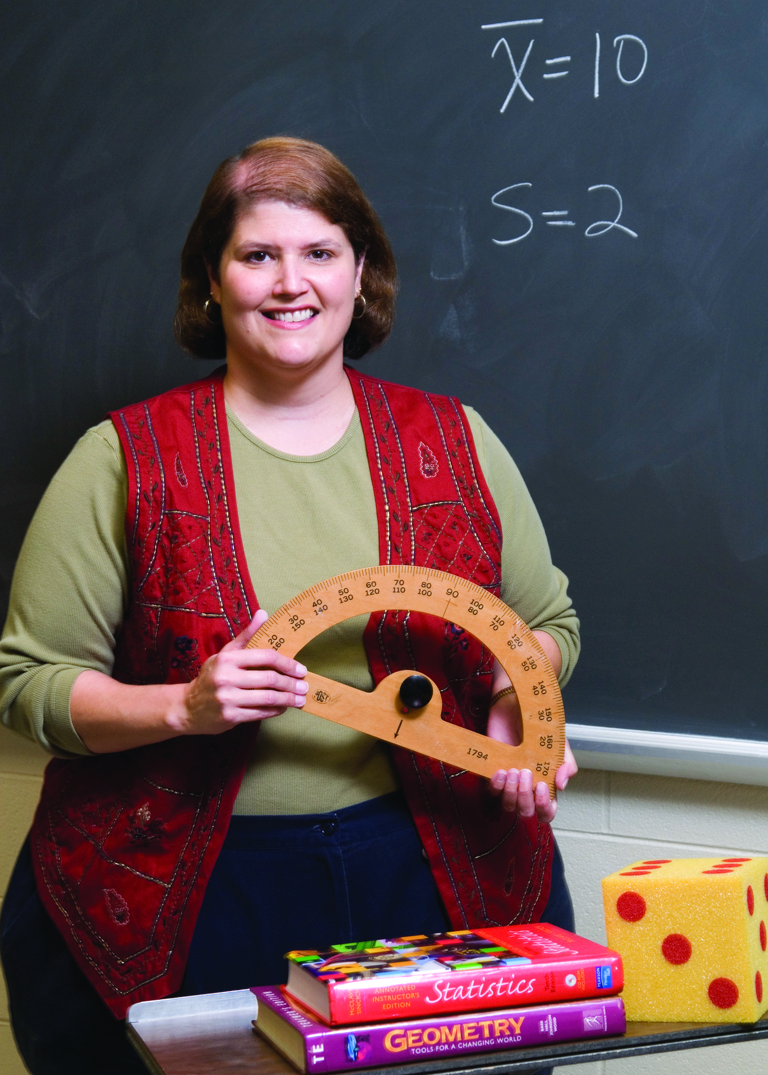Professor Is Program Co Chair For Upcoming Math Conference High Point Univer