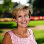 High Point University Dean Dr. Carole Stoneking