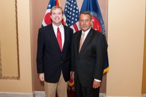 Carter Adams & John Boehner