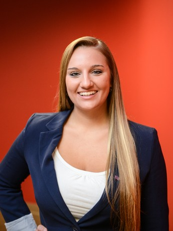 Class of 2015 Outcomes: Cassie Williams Secures Job with Lincoln Financial