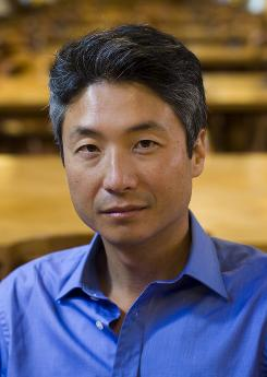 Award-Winning Author Chang-rae Lee Featured at 42nd Annual Phoenix Literary Festival