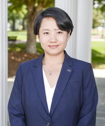 HPU Hires Hao as Human Relations Professor