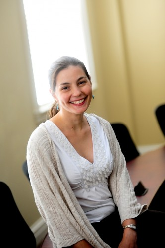Professor to be Featured Speaker at Faculty Cultural Enrichment Grant Series