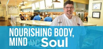 Nourishing Body, Mind and Soul