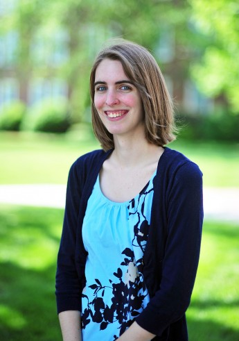 Class of 2014 Profile: Chelsie Skroback Establishes a Future in Communications