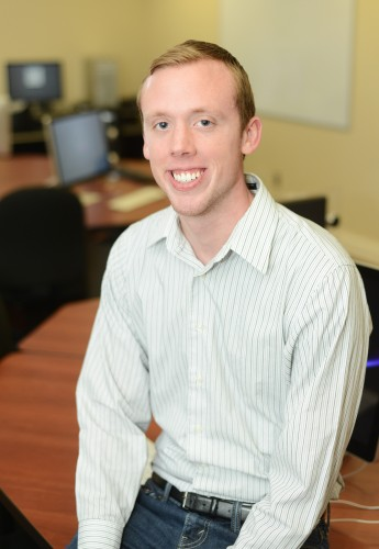 Class of 2014 Outcomes: Christian Weigandt Marks His Career Start with MathWorks