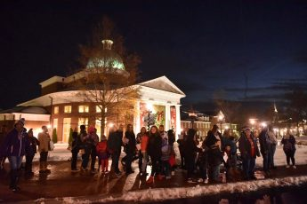 Community Christmas: A Night of Soul-Filling Moments