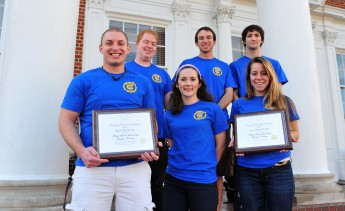 Civitan Club Receives Two International Awards