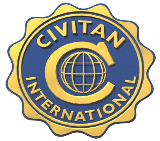 High Point University HPU Civitan International
