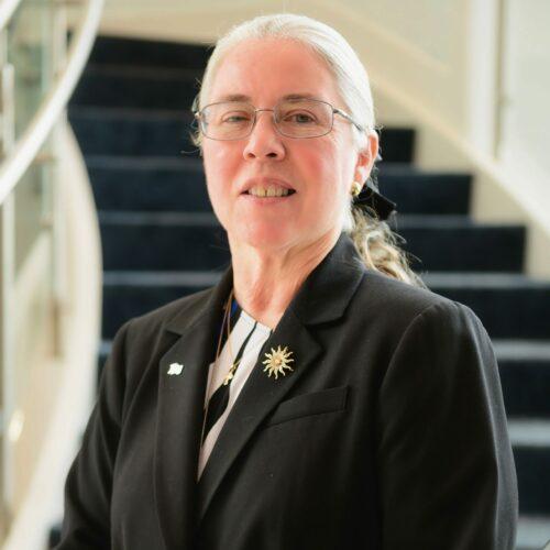 Claire McCullough