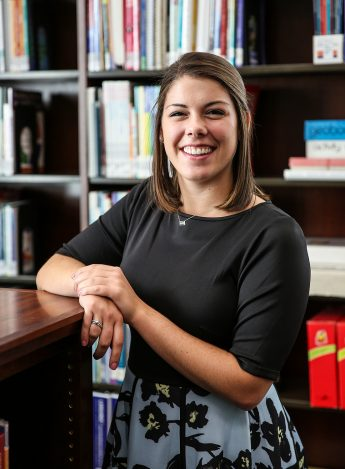 November's Extraordinary Leader: A Future Teacher Bound for Big Things