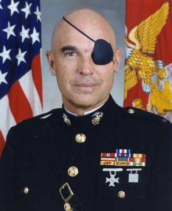 HPU to Host Vietnam War Hero