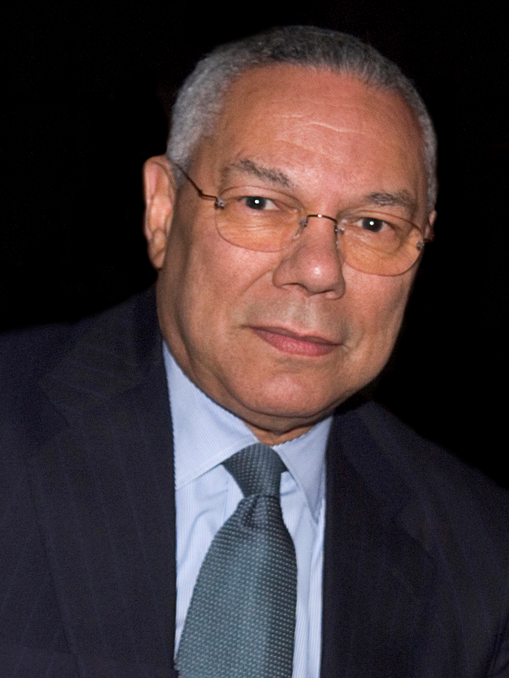 <b>Colin Powell</b> High Point University - Colin-Powell