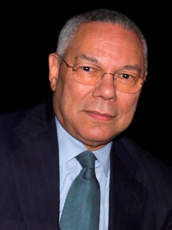 General Colin L. Powell to Give HPU's 90th Commencement Address