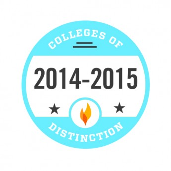 HPU Recognized Again for Distinction