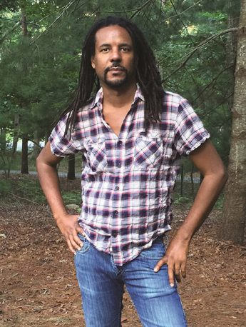 HPU to Host Colson Whitehead for Phoenix Reading Series