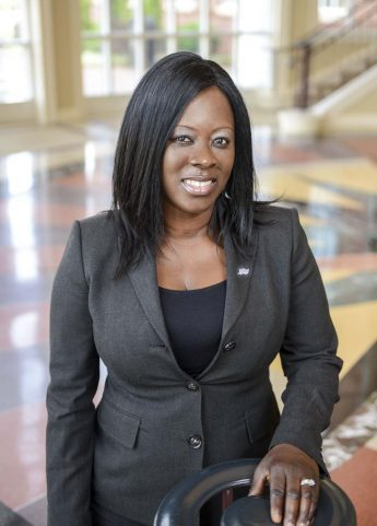 HPU's Dr. Comfort Boateng Receives Nearly $430,000 in NIH Funding