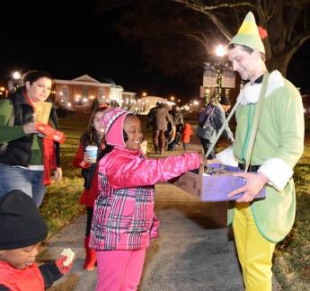Community Christmas Continues Tonight