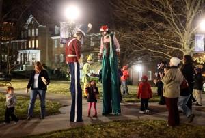 Community Christmas 2 2013