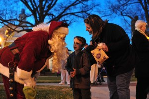 Community Christmas 3