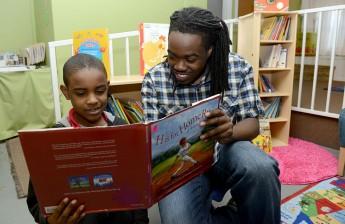 Community Writing Center Awarded High Point Community Foundation Grant